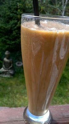 Éltető turmixok: 10 csodás reggeli ital