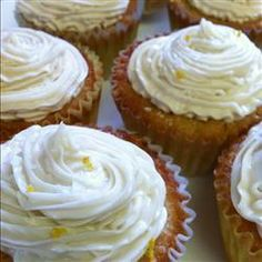 Simple Lemon Icing @ allrecipes.com.au