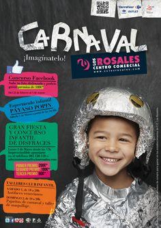 Un Carnaval genial el de 2014!