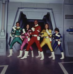 A gallery of Power Rangers Turbo publicity stills and other photos. Featuring Blake Foster, Patricia Ja Lee, Selwyn Ward, Roger Velasco and others. Power Rangers Spd Morpher, Power Rangers Turbo, Power Rangers Jungle Fury, Pink Power Rangers, Kamen Rider, Vr Troopers, Original Power Rangers, Power Rengers, Entertainment