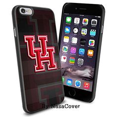NCAA University sport Houston Cougars , Cool iPhone 6 Smartphone Case Cover Collector iPhone TPU Rubber Case Black [By NasaCover] NasaCover http://www.amazon.com/dp/B0140N3PTU/ref=cm_sw_r_pi_dp_LDG2vb1Y6MYGS