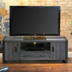 65 - 69 in TV Stands on Hayneedle - TV Consoles For 65 - 69 in TVs