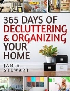 Create your own photo book design a stunning portfolio make a 365 days of decluttering and organizing your home diy household hacks diy declutter and organize diy projects diy crafts diy books diy cookbook do it solutioingenieria Images