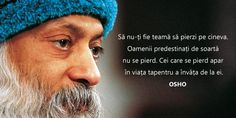 Osho on life and death-spiritual quotes-thought for the day Osho Quotes On Life, Yoga Quotes, Wisdom Quotes, Quotes To Live By, Spiritual Names, Spiritual Wisdom, Spiritual Thoughts, Quotations, Spirituality
