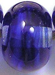 EDJ Ink Spun Threads Glass Lampwork Beads USA SRA Artist Teresa Turner | eBay