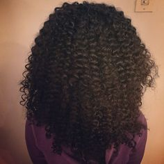 """Crochet w/ freetress water wave"""