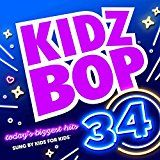 #10: KIDZ BOP 34 http://ift.tt/2cmJ2tB https://youtu.be/3A2NV6jAuzc