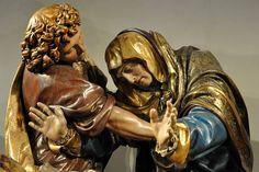M N Escultura / San Francisco  Valladolid Info: www.monestirs.cat/monst/annex/espa/calleo/valladolid/cval...