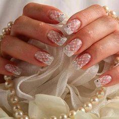 Cool nails!