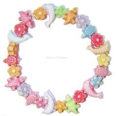 Kid's Mini Novelty Beads