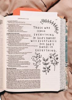 Bible journaling helps me write down my thoughts and connect with God. Bible Verses Quotes, Jesus Quotes, Bible Scriptures, Life Quotes, Bible Art, Faith Quotes, Scripture Images, Jesus Bible, Bible Drawing