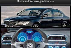 Skoda Service and Volkswagen Service http://www.skodavwservice.com/