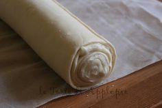 le torte di Applepie: tutorial