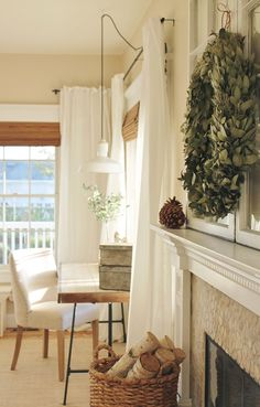 1000 Ideas About WOVEN SHADES On Pinterest Window Treatments