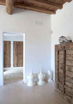 Country Home In Ibiza
