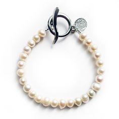Ivory Mermaid - Jewelry - LasDalias.nl