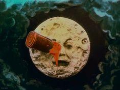 Le Voyage dans la Lune de Méliès pasó de ser una de las películas más costosas de su tiempo a una de las joyas del cine de toda la historia.