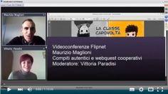 compiti autentici e webquest cooperativi_flipnet