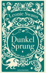 Leonie Swann - Dunkelsprung