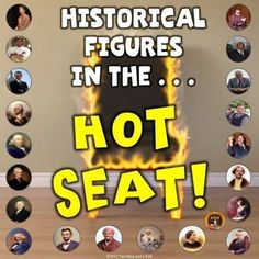 Anansi does the impossible teaching language arts pinterest historical figures in the hot seat defend their character traits fandeluxe Images
