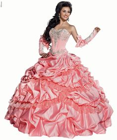 c173860e02f Spring 2015 Disney Royal Ball Collection Quinceanera Collection
