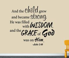Image result for gospel quotes for children about learning