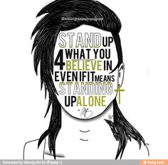 Andy Biersack quote