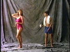 Milk Swimsuit Classic Commercial It Does A Body Good