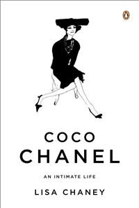 Coco Chanel: An Intimate Life - Lisa Chaney.
