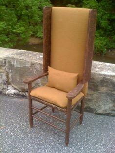 make do chair