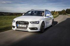 ABT готовы увеличить мощность Audi A4, A5 и Q5. Тюнеры из ABT Sportsline представили новый пакет, предназначенный для автомобилей, обладающих 2,0-литровым TFSI двигателем с четырьмя цилиндрами. Это значит, что он позволит увеличить мощность для моделей Audi A4, A5 и Q5. ABT обещает увели�