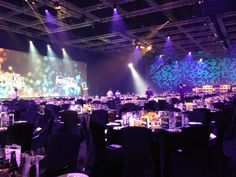 58th Walkley Awards for Excellence in Journalism in Hall A & B