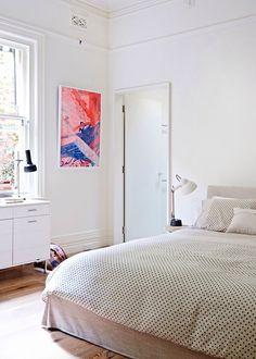 Home Decor, pop of color