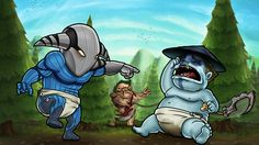Dota 2 FAILS! by ~JazzaStudios on deviantART