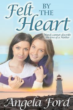 A tale of one mother's heart: heartbreak, her children's love, and second chances. As Rachel Winters's fiftieth birthday approached, the forever she'd found with Ryan ended with heartache. And for her daughter, the second chance of having a dad. Will Rachel find the strength to rebuild her life and her daughter's?