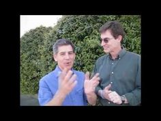 ▶ Tap into Your Right to Be Rich with EFT-- Phillip Mountrose & Brad Yates - YouTube