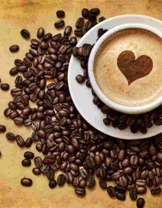 Mais benefícios do café
