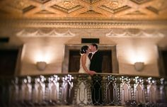 Hotel Dupont Wedding - Wilmington, Delaware - Melissa & Joe by Reiner Photography
