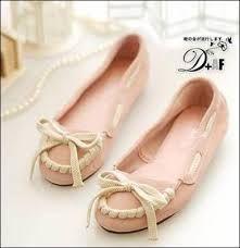 Image result for 娃娃鞋