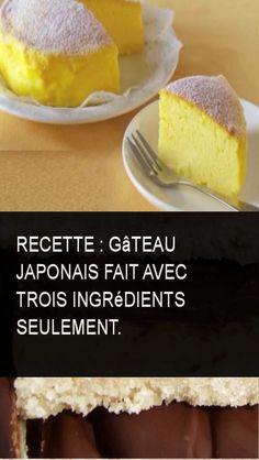 - Recettes à cuisiner - Pancake Muffins Flan Dessert, Pancake Muffins, Pancakes, Buffet, Brunch, Cake & Co, Cordon Bleu, 3 Ingredients, Japanese Food