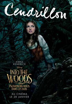 Anna Kendrick - Into the Woods
