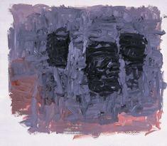 The Light 1964 -  Philip Guston