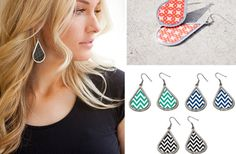 GroopDealz | New! One Pair of Earrings = Any Outfit!