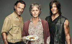 Carol's Cookies - The Walking Dead