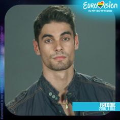 eurovision pioneer