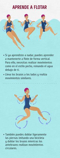 425f291b15 Guía completa para aquellos que quieren aprender a nadar como pez en el  agua Ropa De