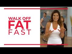 Walk Off Fat Fast 20 Minute | Fat Burning Workout - YouTube Easy Workouts, At Home Workouts, Elliptical Workouts, Weight Workouts, Yoga Workouts, Leslie Sansone, Beginner Workout At Home, Beginner Pilates, Beginner Workouts