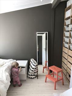 Jotun Velvet Grey, Ikea Pax, Ikea Malm Ikea Malm, Velvet, Grey, Furniture, Home Decor, Ikea Dresser, Gray, Decoration Home, Room Decor