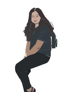 #bestfriend #illustrator #potraits