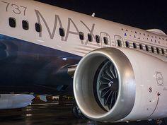 Les vols des Boeing 737 MAX suspendus, la faute aux moteurs